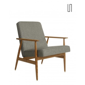 Armchair by Henryk Lis, model 300-190 , new edition