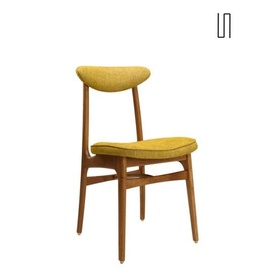Chaise par Rajmund Halas, modèle 200-190, édition neuve