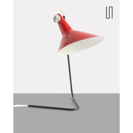 Lampe pour Kovona, modèle ST30, Europe de l'Est, 1960