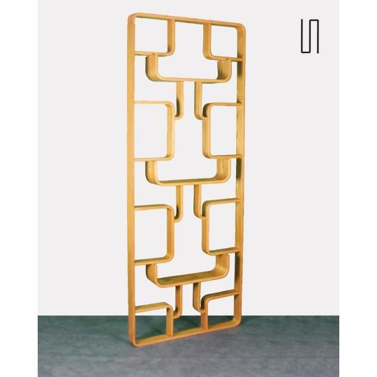 Claustra par Ludvik Volak, 1960, Design d'Europe de l'Est