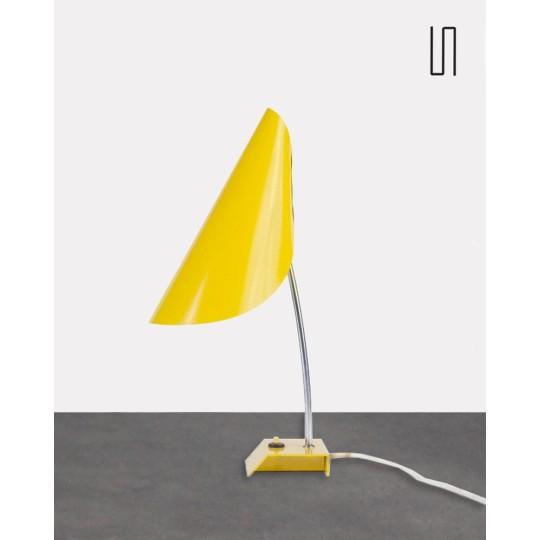 Light, model 0531, by Josef Hurka for Napako, Vintage design