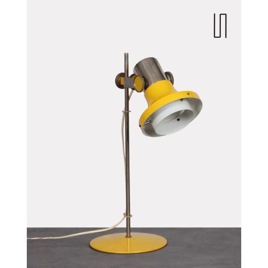 Lampe d'Europe de l'Est pour Kamenický Senov, 1960