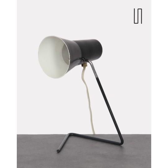Lampe des pays de l'Est, Josef Hurka pour Drupol, 1960