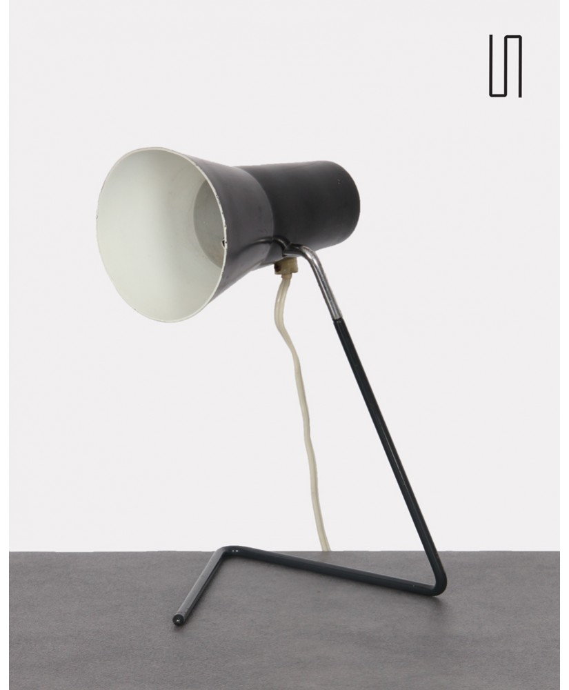 Lamp from the Eastern countries,  Josef Hurka for Drupol, 1960