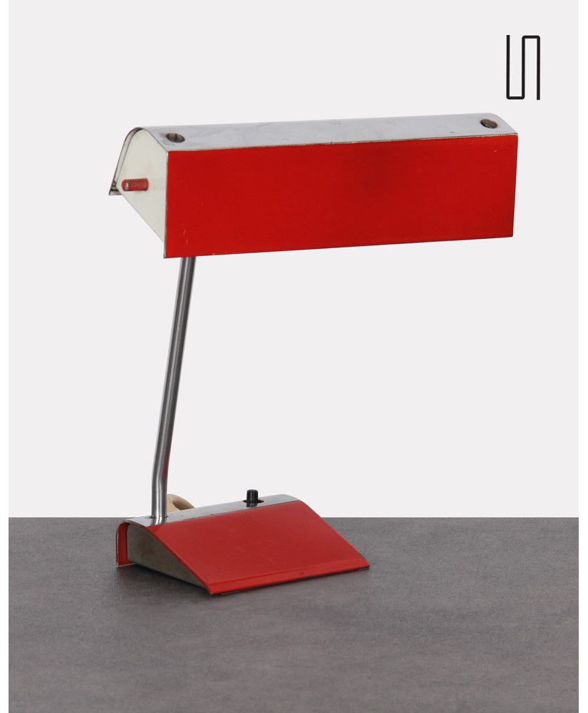Vintage lamp from Eastern Europe for Drupol, 1960s