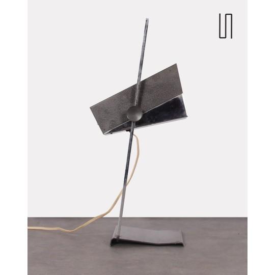 Lampe à poser, modèle 0518, pour Napako, 1960