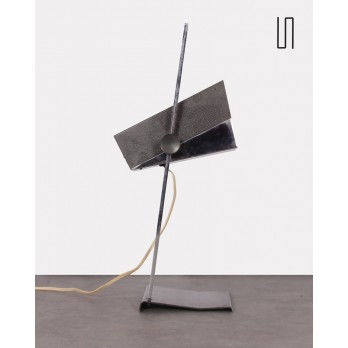 Table lamp, model 0518, for Napako, 1960