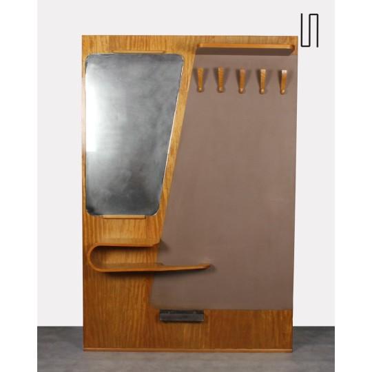 Porte manteau tchèque pour Kovo Drevo Prerov, 1964