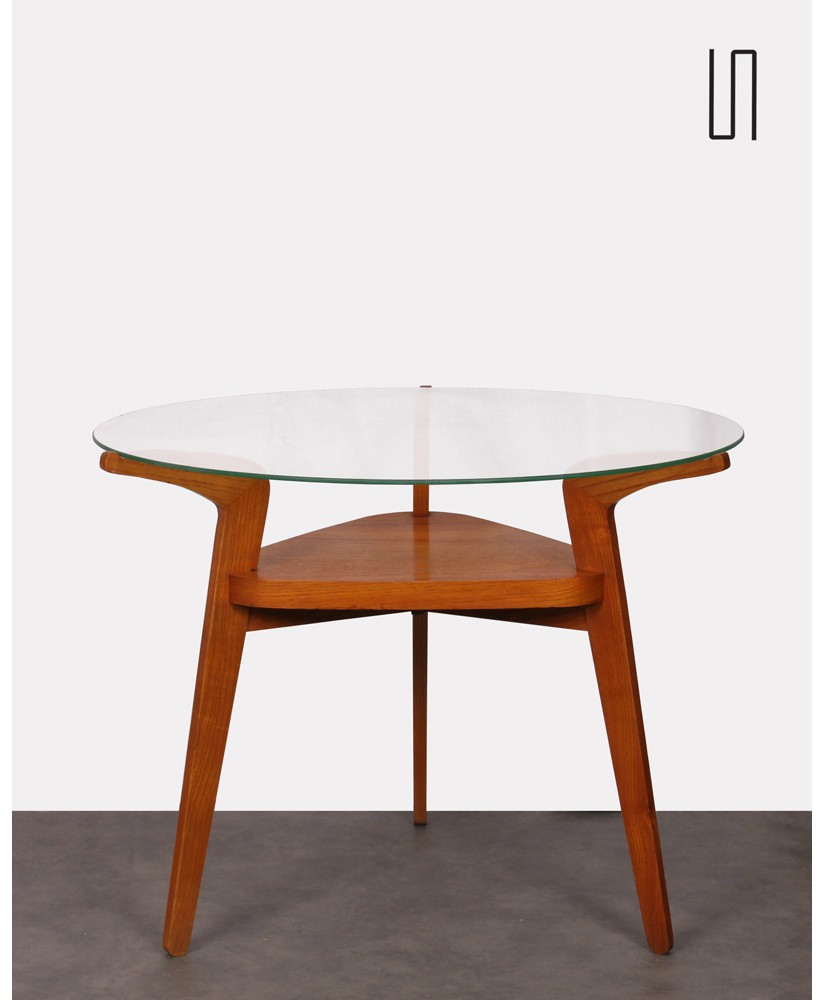 Coffee table for Jitona, Czech design, 1960s