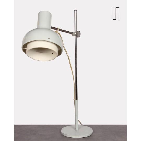 Grande lampe par Josef Hurka pour Napako, 1970