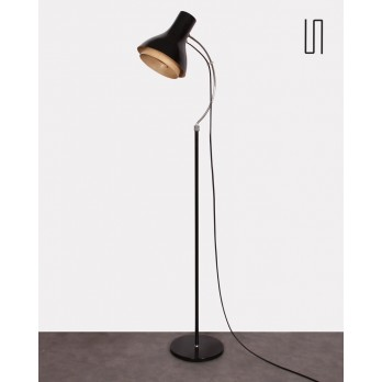 Floor lamp by Josef Hurka for Napako, 1960s
