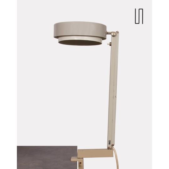 Lampe agrafe de l'Est pour Fax, 1970