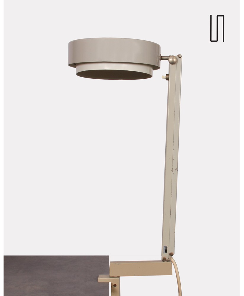 Lamp from Eastern Europe for Fax, 1970s