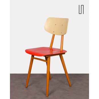 Chair of Czech origin for Ton, 1960s