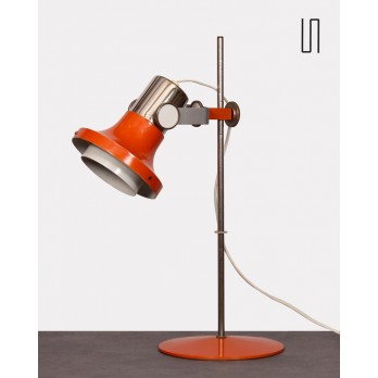 Lamp by Pavel Grus for Kamenicky Senov, 1960s