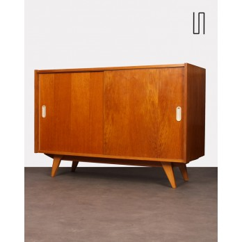 Eastern European chest designed by Jiri Jiroutek, 1960s