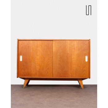 Czech chest of drawers by Jiri Jiroutek for Interier Praha, 1960s