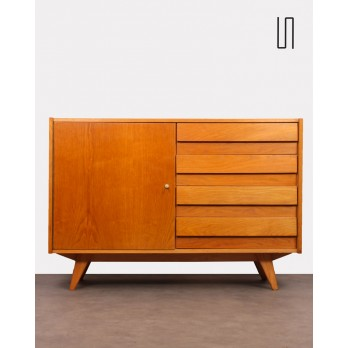 Eastern chest by Jiri Jiroutek for Interier Praha, 1960s