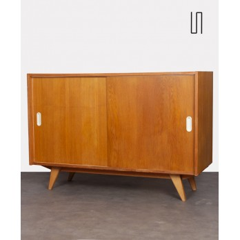 Vintage chest of drawers for Interier Praha, 1960s