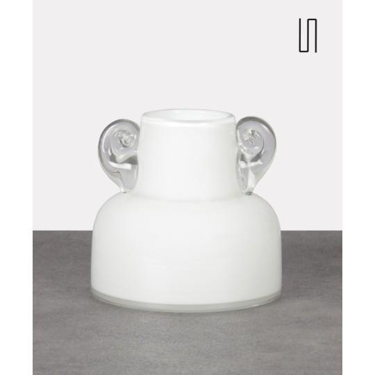 Eastern European vase by Jerzy Słuczan-Orkusz, soviet design