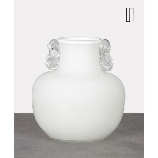 Vases des pays de l'Est de Jerzy Słuczan-Orkusz, Design soviétique