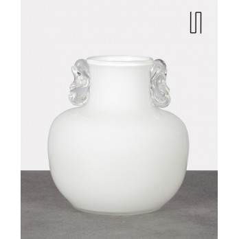 Vases from the Eastern countries of Jerzy Sluczan-Orkusz, Soviet design