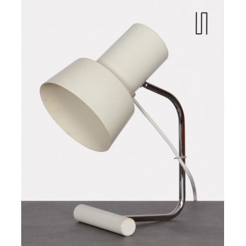 Vintage lamp by Josef Hurka for Napako, 1970s