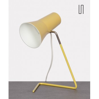 Table lamp by Josef Hurka for Drupol, 1960s