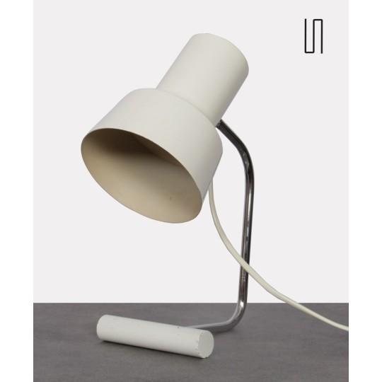 Lampe par Josef Hurka pour Napako, 1970