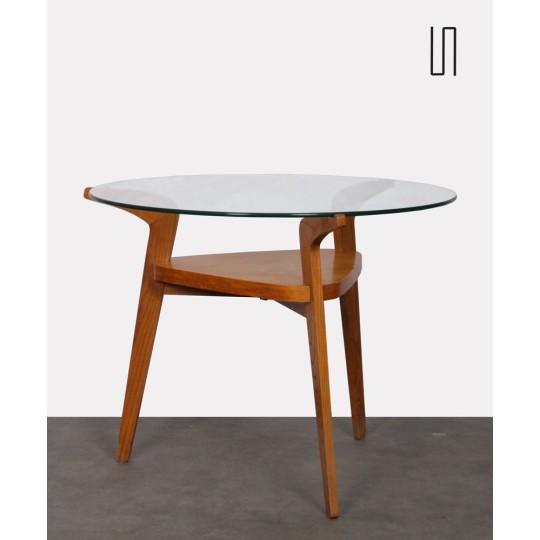 Table basse vintage pour Jitona, 1960