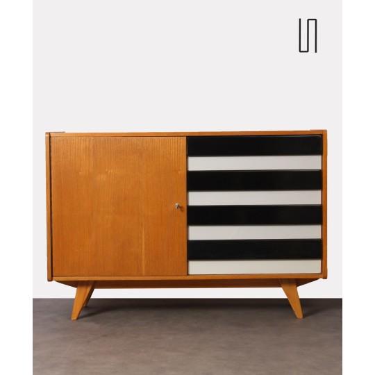 Czech chest of drawers by Jiri Jiroutek, 1960
