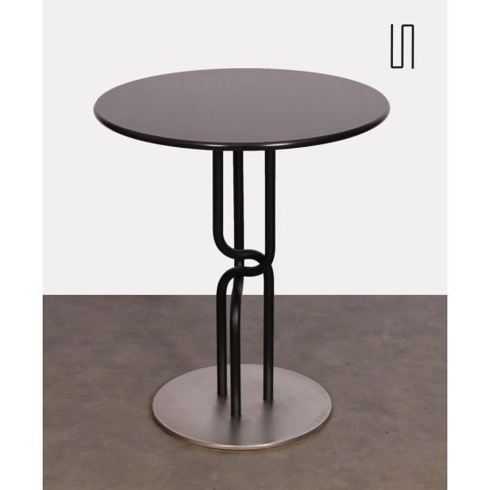 Table par Johnny Sørensen et Rud Thygesen pour Botium, 1980