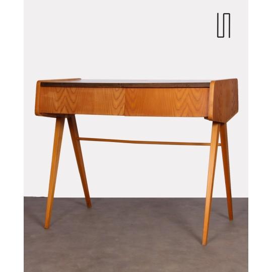 Coiffeuse attribuée au designer Frantisek Jirak, 1970