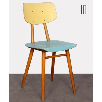Chair made by Ton, 1960s