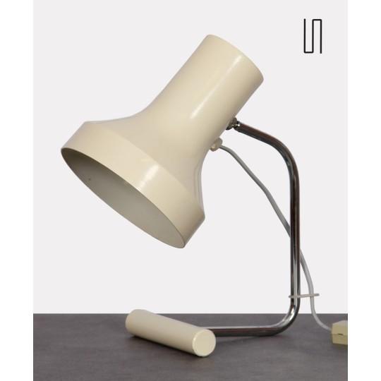 Lampe à poser par Josef Hurka pour Napako vers 1970