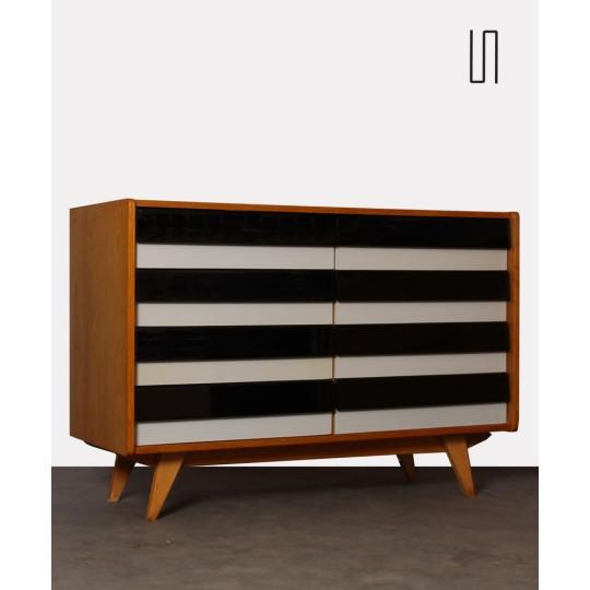 Dresser, model U-453, by Jiri Jiroutek, circa 1960