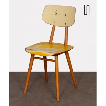 Chair published by Ton in the Czech Republic, 1960s