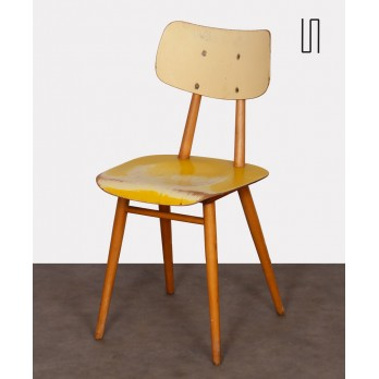 Chair of the Eastern countries edited by Ton, circa 1960