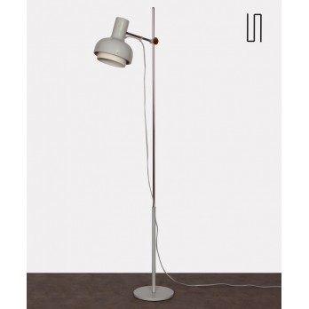 Vintage floor lamp published by Napako, 1970s