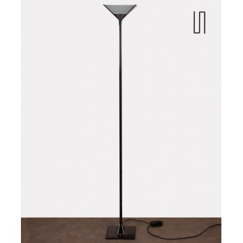 Papillona floor lamp by Tobia Scarpa for Flos, circa 1980