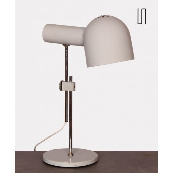 Large table lamp edited by Napako, circa 1960