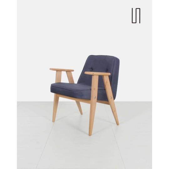 Eastern European armchair, 366