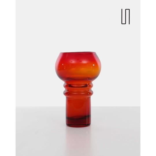 Vase d'Europe de l'Est de Stefan Sadowski, design polonais