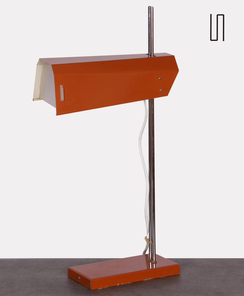 Table lamp, model L192-1353, by Josef Hurka for Lidokov, 1970s