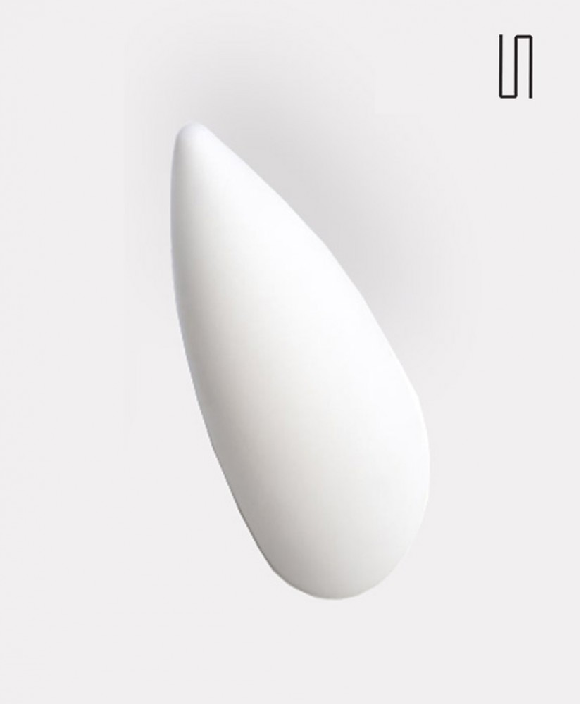Wall sconce by Starck for Flos, Luci Fair model, 1989
