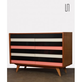 U-453 chest of drawers from 1960s by Jiri Jiroutek