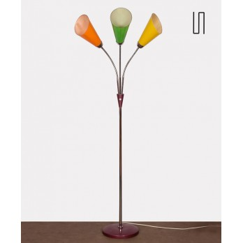 Vintage floor lamp edited by Lidokov, circa 1960