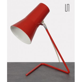 Eastern European lamp for Drupol, model 21616, 1960s