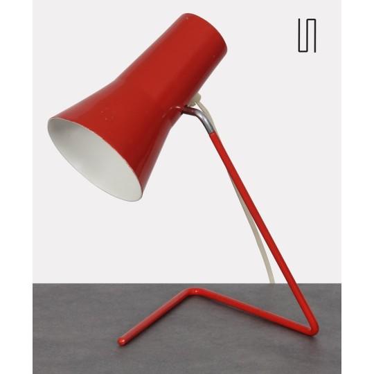 Lampe d'Europe de l'Est pour Drupol, modèle 21616, 1960