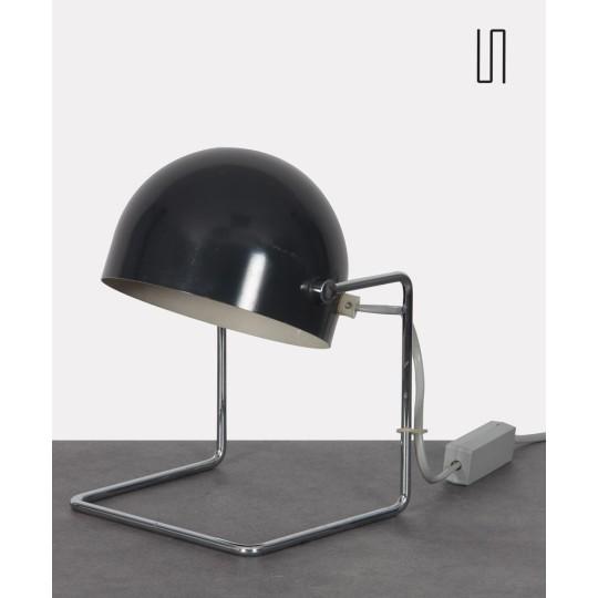Lampe vintage par Josef Hurka pour Napako, modèle 85104, 1970
